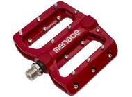 Sixpack Menace Pedal rot